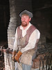 Civil War Blacksmith