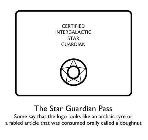 Star Guardian Pass