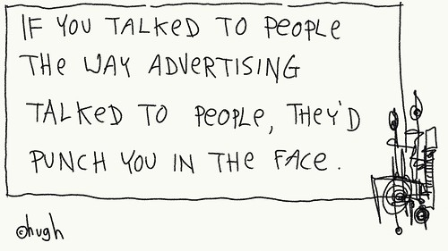 ifyoutalkedtopeople - gapingvoid