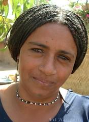-Dja'afra- (Vt Hassan) Tags: africa portrait people woman face women sudan tribe theface djaafra abigfave