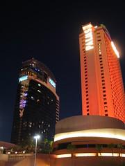 Palms Casino Resort, Las Vegas, Nevada