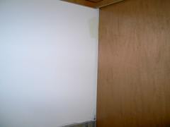 More Unfinished (4) (joelfinkle) Tags: kitchen drywall paint error remodel contractor addition incomplete