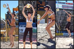 Kerri Walsh collage #1