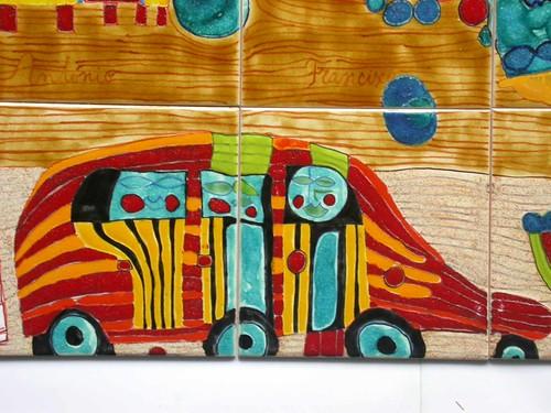Pormenor 1 Hundertwasser (by Loca....)