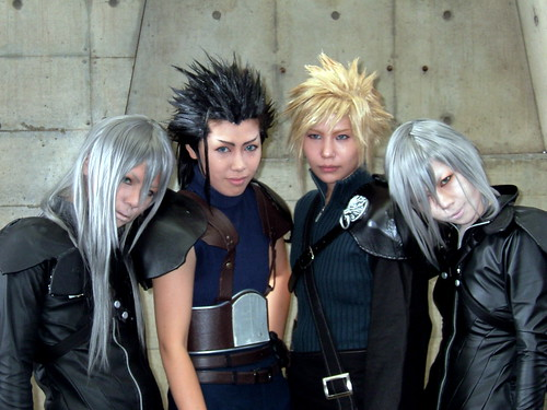 Cosplay Miscellaneous