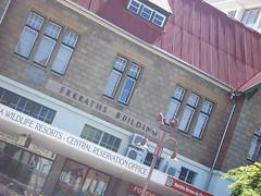 Erkraths building