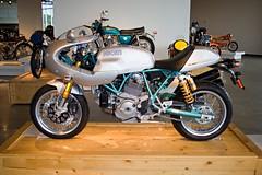 Paul Smart 1000 LE Ducati (2006)
