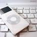 iPod nano & MacBook