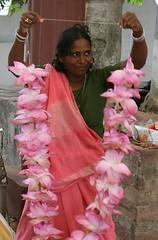 Selling Celebration #2 (Carol Mitchell) Tags: india dussehra chhattisgarh