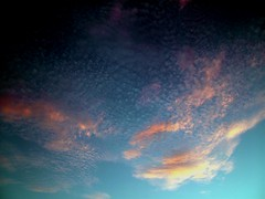 Goldfish (TheSki) Tags: sunset sky cloud art texture beautiful clouds digital america wow austin photography texas fuji goldfish divine photograph stunning s7000 americana popular technique artisitic bestshot flickrhits fujis7000 theski davidgaiewski