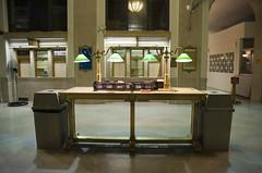 Empty: Post Office