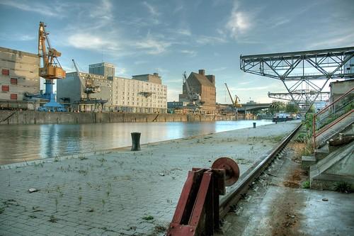 Port Basel III