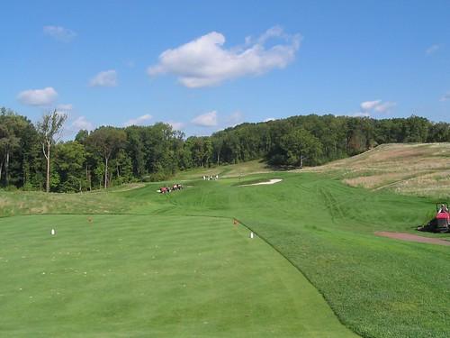 Oakmont Country Club, Hole 6