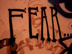 Is fear holding you back from success?