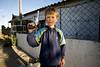 065D19669 (Paulgi) Tags: boy portugal wall children toy book europe gun play outtake pilgrims romeiros minho 17mm bartolomeu paulgi top20street sãobartolomeudomar romeirosouttakes