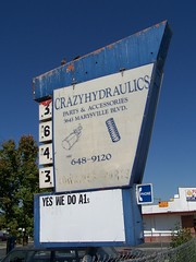 20061011 Crazy Hydraulics