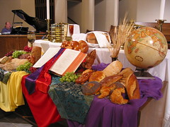 World Communion 2006