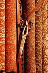 Termeh (Ehsan Khakbaz) Tags: handicraft design iran scissors  bazzar terme ehsan     termeh iranianhandicraft  iranianbazzar ehsankhakbaz     jalalspagesmasterpiecealbum