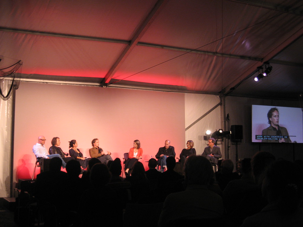 National Design Awards Winners Panel