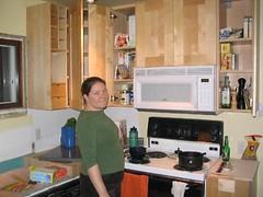 IMG_1086 (the tim johnson) Tags: ikea kitchen renovation broadview