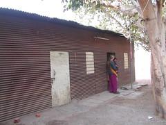 Dhammavijay Centre at Yerewada in Pune
