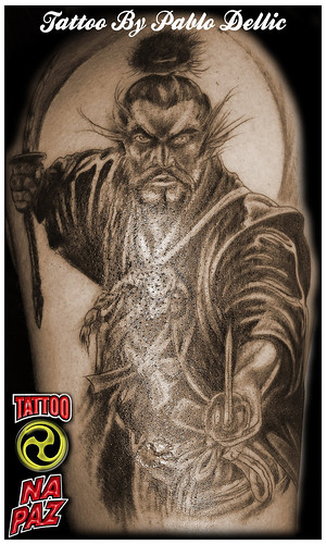 Advanced Search samurai tattoo meanings