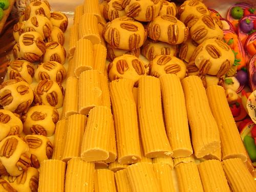 Postres Mexicanos deliciosos