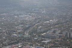 IMG_4603 (Sergey Kustov) Tags:          altitude panorama height view mountain mashuk caucasus