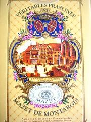 Mazet Praslines