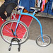 Desalvo Penny Farthing