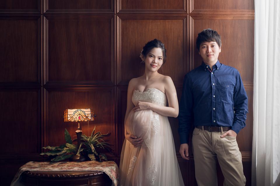 推薦 台南孕婦寫真 孕。美麗 015
