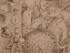 BRUEGEL Pieter I,1557 - Superbia, l'Orgueil-detail 28 (Custodia) (L'art au présent) Tags: art painter peintre details détail détails detalles drawings dessins dessins16e 16thcenturydrawings dessinhollandais dutchdrawings peintreshollandais dutchpainters stamp print louvre paris france peterbrueghell'ancien man men femme woman women devil diable hell enfer jugementdernier lastjudgement monstres monster monsters fabulousanimal fabulousanimals fantastique fabulous nakedwoman nakedwomen femmenue nude female nue bare naked nakedman nakedmen hommenu nu chauvesouris bat bats dragon dragons sin pride septpéchéscapitaux sevendeadlysins capital