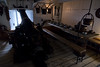 Maindeck (RyanPrince) Tags: dockyard hmswarrior hampshire hants historic historicdockyard portsmouth