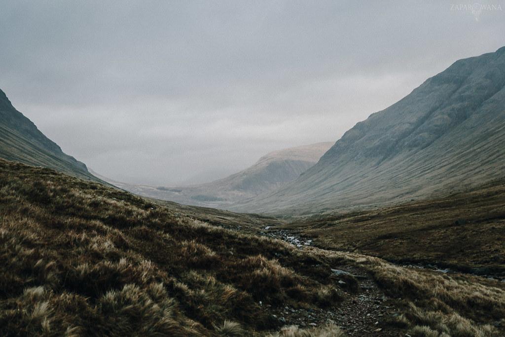 486 - Szkocja - ZAPAROWANA_