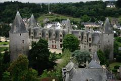 Chateau de josselin (ilana.greendel) Tags: breizh bretagne brittany château castle
