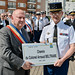 "Inauguration - chemin du Colonel Arnaud Beltrame au Fort d'Issy • <a style=""font-size:0.8em;"" href=""http://www.flickr.com/photos/92304292@N06/28305344017/"" target=""_blank"">View on Flickr</a>"