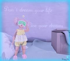 Sleepy-Time (poppydouglas) Tags: doodlez theplayroom ayashi halfdeer serenitystyle toddledoo badseedbebe
