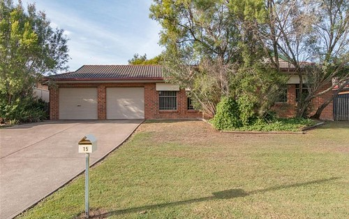 15 Madden Parade, Singleton NSW