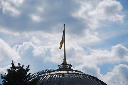 Верховна Рада, Київ  InterNetri Ukraine 219