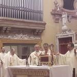 Festa di s. Camillo di Verona s. Maria del Paradiso 2018