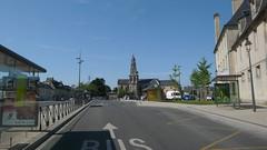 Bayeux (jeanlouisallix) Tags: bayeux calvados base normandie france ville architecture moyen âge patrimoine historique culture médiévales urbanisme