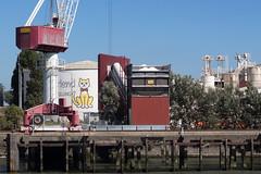 Rotterdam Harbour Tour (hans s) Tags: rotterdam 2018 harbour tour spido