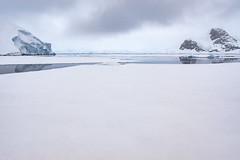(thomas.reissnecker) Tags: tmi ice landscape antarctica