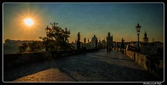 Praha - Prague_Charles Bridge_Praha 1 - Malá Strana_Czechia (ferdahejl) Tags: prahaprague charlesbridge praha1malástrana czechia dslr canondslr canoneos800d
