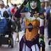 Steampunk Lady Joker