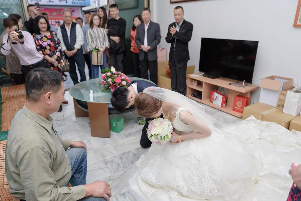 台南婚攝 - 總理大餐廳婚宴!婚禮紀錄-20