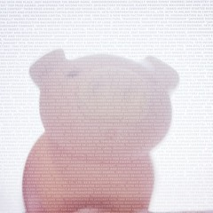 178/365 : Words (♥GreenTea♥) Tags: pig eraser pigeraser pinkpig pink iwako iwakoeraser iwakoerasers イワコー t1i canon canont1i canont1irebel canonrebel eos canoneosrebelt1i ef100mmf28macrousm canonef100mmf28macro googlenikcollection nikcollection colorefexpro viveza square squarecrop 365 photoaday pictureaday project365 365toyproject oneobject oneobject365daysproject 365the2018edition 3652018 day178365 365day178 day178 project365178 27june18 project36506272018 06272018