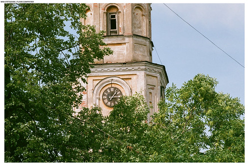 Rostov ©  Mika Stetsovski