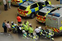 RAF100 celebration, London flypast day, 39 (D.Ski) Tags: raf royal air force raf100 100 100years anniversary flying aircraft nikon nikond700 london uk england buckinghampalace wellingtonarch hydeparkcorner july2018 2018 celebrate celebration flypast police motorbikes motorbike 200500mm
