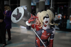 F96A7017 (Mich.O) Tags: anime expo 2018 ax2018 ax cosplay コスプレ アニメ ゲーム マンガ 漫画 コミック 小説 ラノベ 日本 ロサンゼルス アニメエキスポ オタク cosplayer cosplayphotographer game comic novel japan losangeles animeexpo animeexpo2018 geek